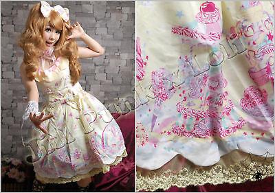 Loli spank rainbow sundae Fraisier halter maid dress Y
