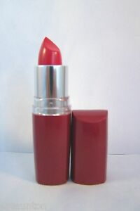 Maybelline Lip Color Moisture Extreme Lipstick - Royal Red ...