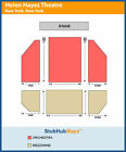 Rock of Ages New York Tickets 11/24/12 (New York)
