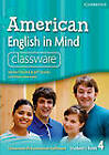 American English in Mind Level 4 Classware by Herbert Puchta, Jeff Stranks (DVD, 2012)