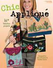 Chic Applique by Kooler Design Studio (Paperback, 2012)