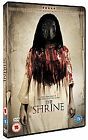 The Shrine (DVD, 2012)