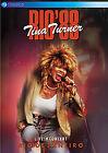 Tina Turner - Rio 88' (DVD, 2010)