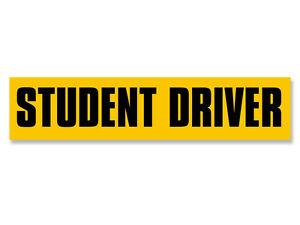 Safe Teen Drivers Window 30