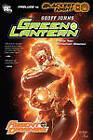 Green Lantern: Agent Orange by Geoff Johns (Paperback, 2010)