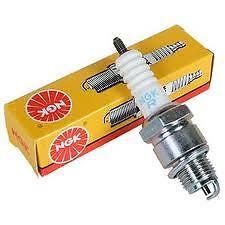 NGK Spark Plug B7ES #1111 (1) Kawasaki KLT200 1981-1984