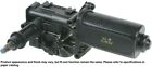 Windshield Wiper Motor-Wiper Motor Rear Reman fits 95-04 Land Rover Discovery