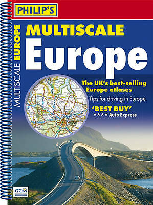 Philip's Multiscale Europe 2013-ExLibrary