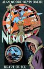 Nemo: Heart Of Ice by Alan Moore (Hardback, 2013)