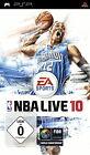 NBA Live 10 (Sony PSP, 2009)