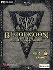 The Elder Scrolls III: Bloodmoon (PC, 2003, DVD-Box)