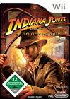 Indiana Jones und der Stab der Könige (Nintendo Wii, 2009, DVD-Box)