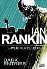 Dark Entries by Ian Rankin (Hardback, 2009)