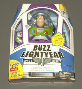 Toy-Story-Collection-Andy-039-s-Room-Talking-Buzz-Lightyear