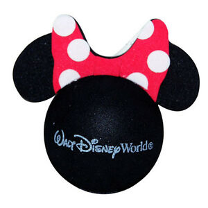 NEW-Disney-Car-Antenna-Topper-Minnie-Mouse