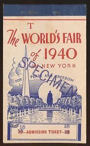 1940-WORLD-039-S-FAIR-NY-SPECIMEN-15-ADMISSION-BOOKLET-BP1889