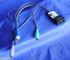 IBM-26K4178-KVM-250mm-Conversion-Cable-32P1645