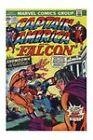 Captain America #175 (Jul 1974, Marvel)