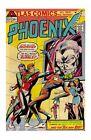Phoenix #2 (Mar 1975, Atlas Comics)