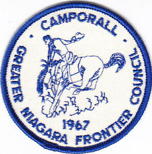 NIAGARA-FRONTIER-COUNCIL-1967-BOY-SCOUT-CAMP-PATCH