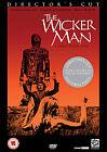 The Wicker Man (DVD, 2009, Director's Cut)