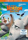 Horton Hears A Who! (DVD, 2008, 2-Disc Set)