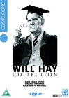 Will Hay - Comic Icons Collection (DVD, 2007, 3-Disc Set, Box Set)