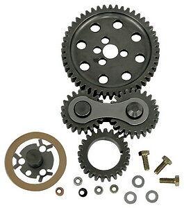 Proform-66918C-High-Performance-gear-drive-BB-Big-Block-Chevy-rep-timing-chain