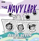 The Navy Lark Collection: July - October 1965: Series 7 by Lawrie Wyman (CD-Audio, 2011)