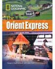 The Orient Express by National Geographic, Rob Waring (CD-Audio, 2009)