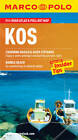 Kos Marco Polo Guide by Marco Polo (Mixed media product, 2012)