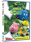 Jungle Junction - Series 1 - Complete (DVD, 2012)