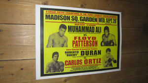 Muhammad-Ali-Floyd-Patterson-Repro-Boxing-POSTER