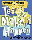 Teens Can Make it Happen Workbook by Stedman Graham (Paperback, 2001)