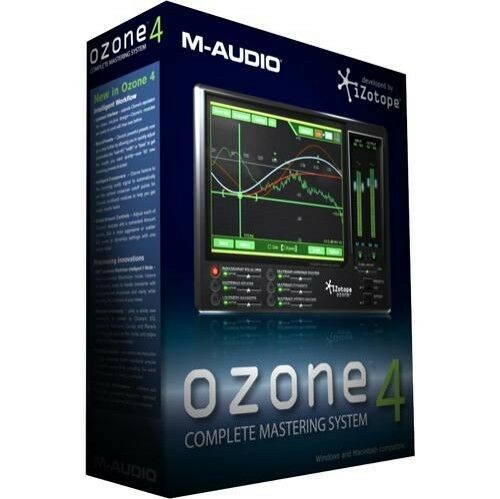 Izotope ozone 8 elements deutsch | iZotope Ozone 8 Elements