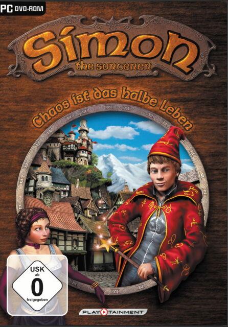 Simon the Sorcerer: Chaos ist das halbe Leben /5