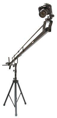 DSLR Camera Crane - ProAm USA 8 ft DVC210 Professional Video Jib Boom System