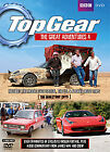 Top Gear - The Great Adventures Vol.4 (DVD, 2011, 2-Disc Set)