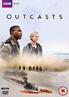 Outcasts (DVD, 2011, 3-Disc Set)