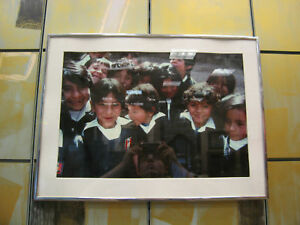 Herb-Weitman-Photograph-Framed-Peru-1984
