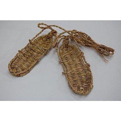 JAPANESE Kimono Zori Geta Sandals Waraji  24cm