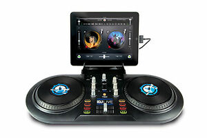 Numark-iDJ-Live-Software-Controller-for-iPhone-iPad-iPod-Touch