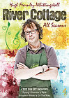 River Cottage - All Seasons Collection (DVD, 2011, 4-Disc Set, Box Set)