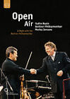 Vadim Repin/Mariss Jansons - Open Air - A Night With The Berlin Philharmoniker (DVD, 2010)