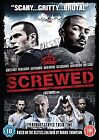 Screwed (DVD, 2011)