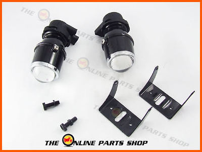 Universal Fog / Spot Lights Ideal For Honda Honda XL 600 V / XL 700 V Transalp