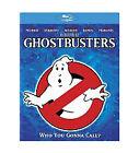 Ghostbusters (Blu-ray Disc, 2009)