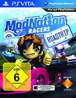 ModNation Racers: Road Trip (Sony PlayStation Vita, 2012)