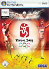 Beijing 2008 - The Official Video Game Of The Olympic Games (PC, 2008, DVD-Box)