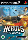Heroes Of The Pacific (Sony PlayStation 2, 2005, DVD-Box)